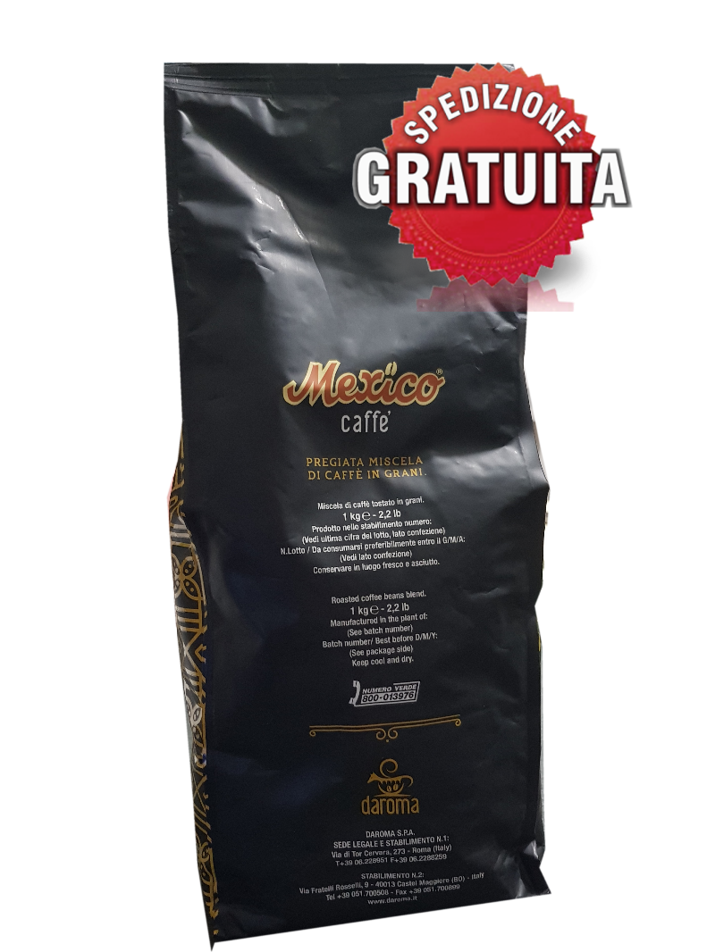 12kg-Coffee-Beans-Mexico-Coffee-Cream---Bar-Line-Roasting-Daroma