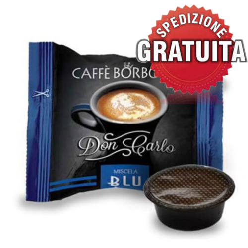 600-Capsules-A-Modo-Mio-Coffee-Bourbon-Blue-