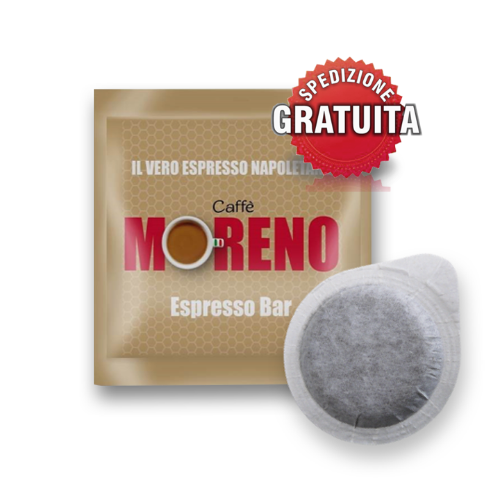 300-Pods-Ese-44mm-Coffee-Moreno-Expressed-