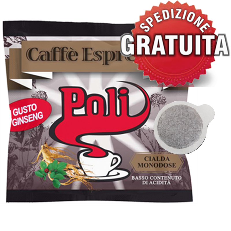 100pcs-Coffee-taste-ginseng-waffle-Poly-paper-