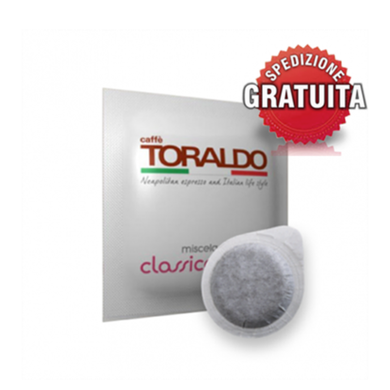 300-Pods-Ese-44mm-Coffee-Toraldo-Classic